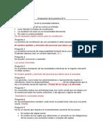 Evaluación de la practica Nª 4