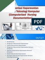 11 & 12 Computerized Nursing Documentation