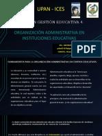 Gestion Educativa 4 Somoto
