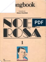 Songbook] Noel Rosa Vol. I
