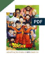 D&D 5E - Dragon Ball - Biblioteca Élfica.pdf