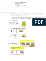 Matrices ecometria
