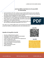 _11_ DRI in EAF Fact Sheet V2