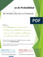 Distribuciones de Probabilidad {Pptx}[57]