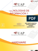 1.2 TECNOLOGÌAS DE INFORMACIÒN1
