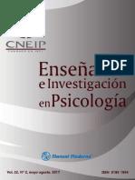 Enseñanza e investigación en Psicología Vol. 22 Num. 2 - CNEIP.pdf