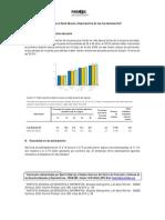 Estadísticas en salud sexual y reproductiva de adolescentes