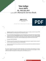 Tata Indigo Petrol Manual
