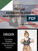 Unidad 6 Tío Sam - Duván González Góez