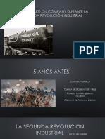 Unidad 6 La Standard Oil Company - Juan Esteban Builes