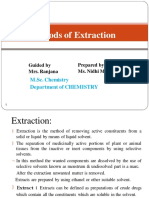 Extraction Final
