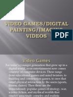 Video Games Mapehhhhh