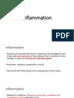 Inflammation Part 1