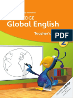 Cambrdige Global English. Teacher Resource 2