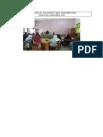 Dokumentasi Pelatihan Kkg Hari Pertama Rosdiana