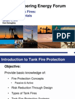 TANK FARM PROTECTION