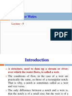 Lecture 9 fluid mechanics