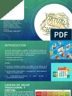APROVECHAR LA CADENA DE VALOR VIRTUAL.pptx