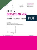 32lf56 service manual