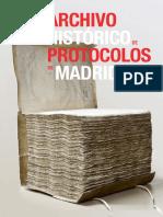 Guia ArchivoHistoricoProtocolosMadrid 3ed 2018