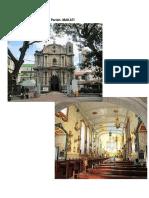 Philtour Church