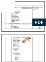 399824610 Lesson Plan on Minor Disorders During Pregnancy Its Management 1 Docx