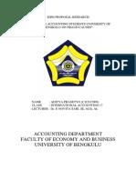 Mini Proposal Research_aditya Prasetyo_c1c017009