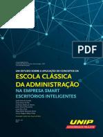 Atividade Prática Supervisionada - Smart Escritórios Inteligentes