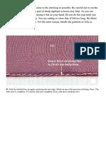 1How to Sew a Narrow Hem on Lightweight Fabrics
