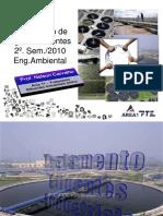 Aula11 Introduotratamentodeefluentes Prof Nelsonarea1!06!10 120814183659 Phpapp01 (1)