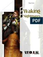 Waking Nightmares