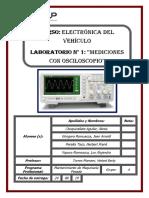 Lab 1 - Mediciones Con Osciloscopio