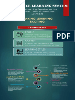 Learning system