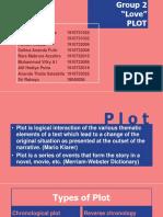 Literary Studies - Plot Analysis