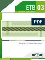 Inspección de Cables de Acero IST