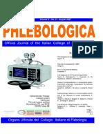 Acta Phlebologica