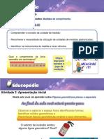 01.6 - Figuras Geométricas Planas e Espaciais (Apresentação)