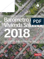 Vivienda Saludable 2018
