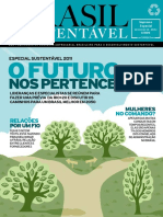 Brasil Sustentável Ed.34 Nov Dez 11