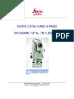 Instructivo Paso a Paso Flex-Line_V200
