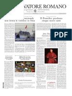 L'Osservatore Romano 2019.10.12