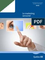 Memoire Marketing Sensoriel