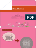 PNEUMONIA KEL 2.pptx