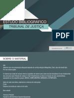 Bibliogrfico - Tribunal de Justia