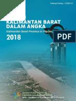 Provinsi Kalimantan Barat Dalam Angka 2018.pdf
