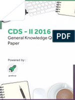 CDS-II 2016 GK Question Paper (English).PDF-55