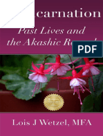 (BBE) Lois Wetzel - Reincarnation Past Lives and the Akashic Record-Hot Pink Lotus POD (September 9, 2014) (2014)
