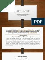Christus Vivit PDF