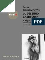 AULA03T14-Desenho e Anatomia Artistica