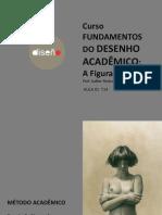AULA01T14-Desenho Acadêmico